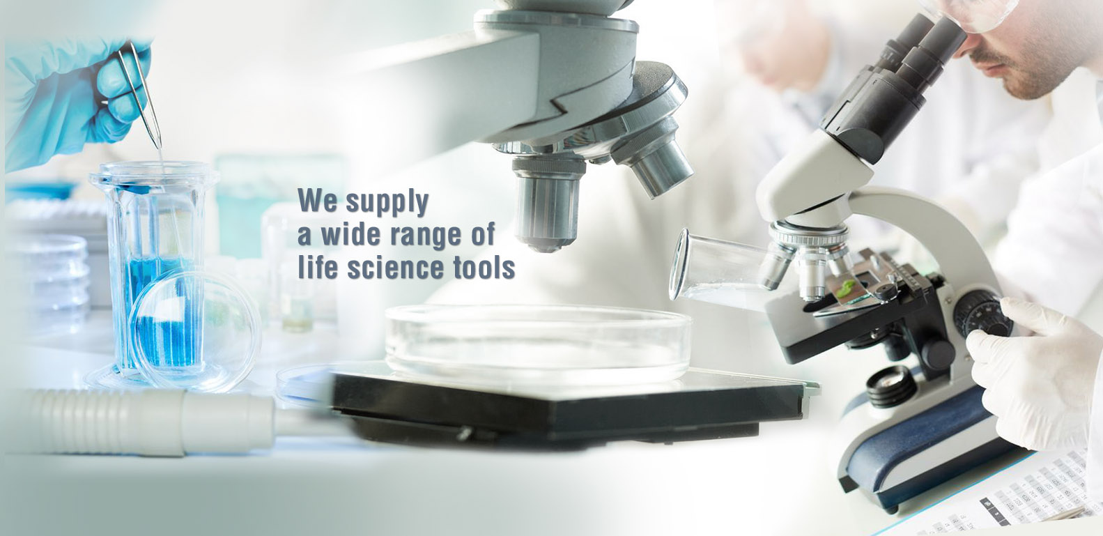 Life science instruments Malaysia