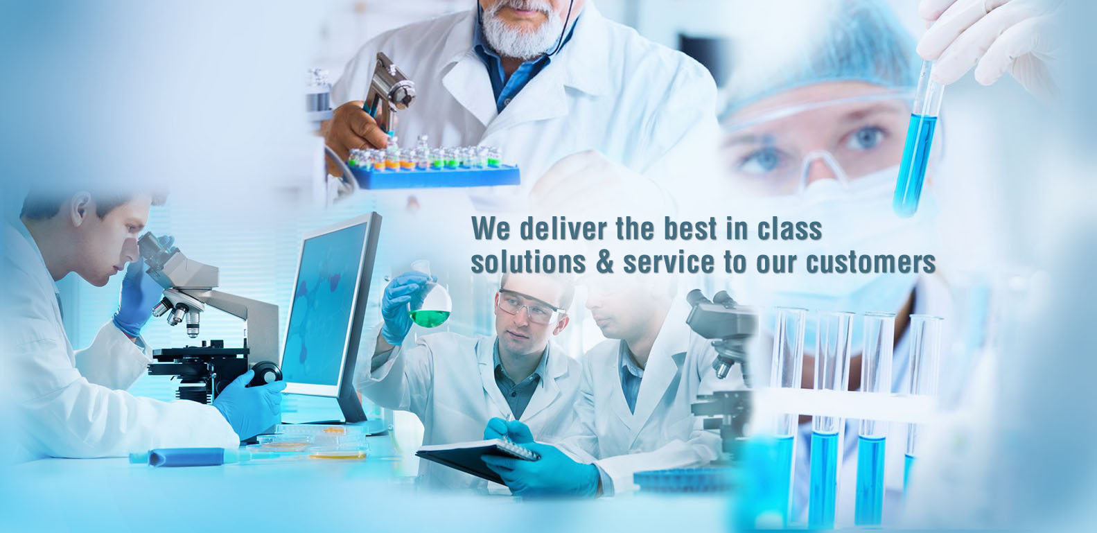 Laboratory Solutions Provider In Malaysia Amp Singapore